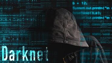 DarkNet - темный интернет