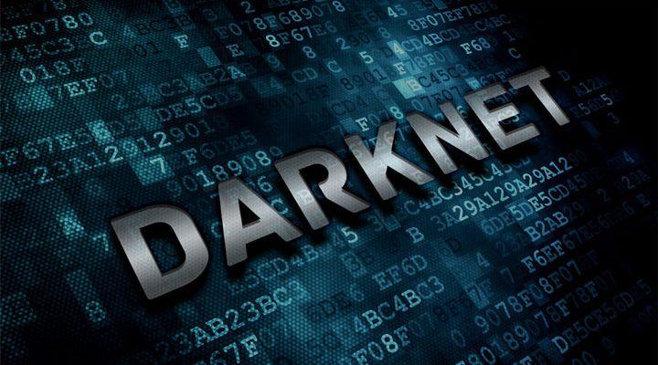 Поиск пользователя в Даркнет