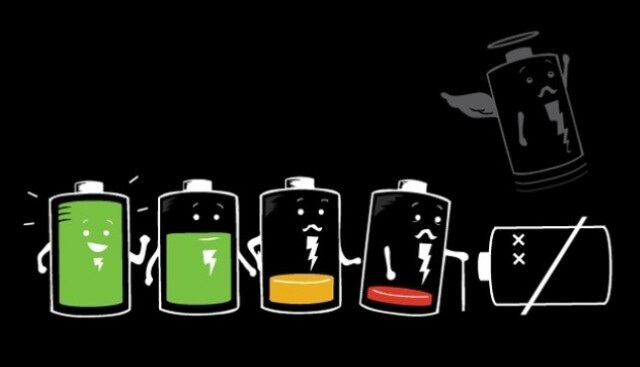 ТОП-10 советов чтобі продлить жизнь батареи смартфона