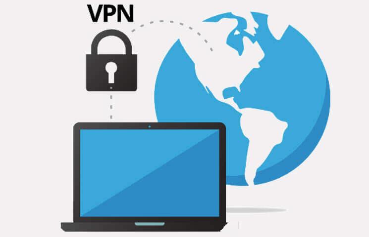 VPN подключение