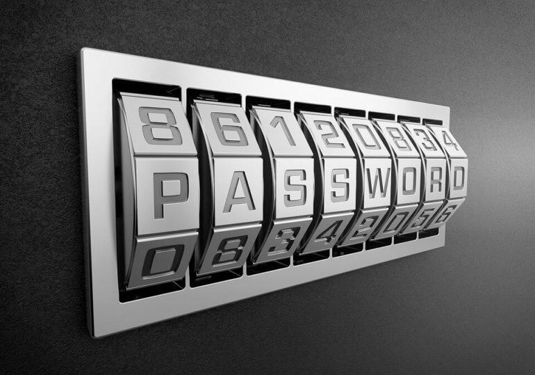 Стиллер паролей для браузеров