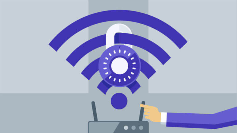 Infernal Wireless - утилита для взлома