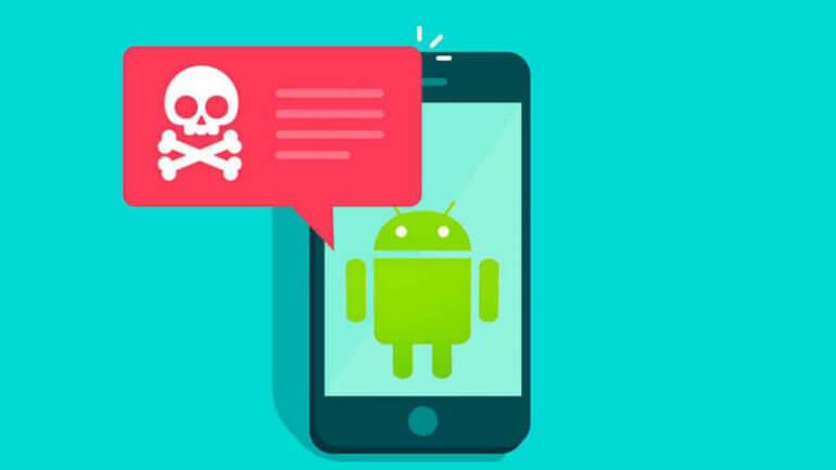 Новый Android Malware Framework создает troiut на устройствах