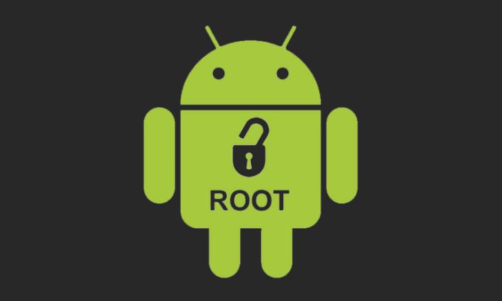 Подготовка к получению рут прав на Android