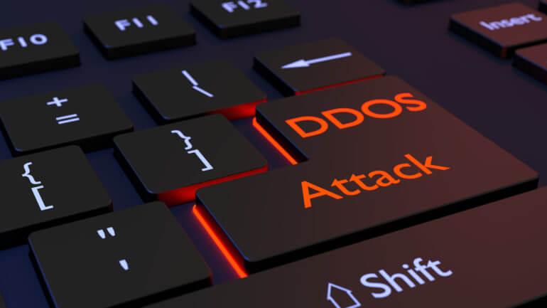 DDOS атака на банк Испании от Anonymous Catalonia