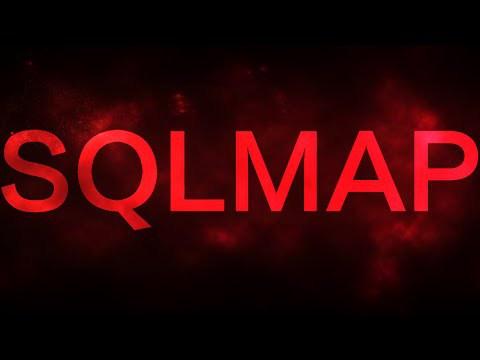 sqlmap бесплатный инструмент для сканирования на sql-инъекции