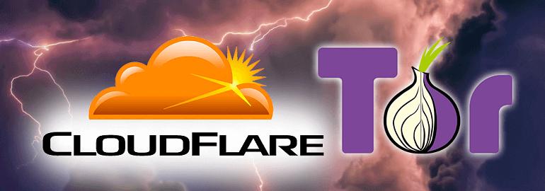 Пользователи Tor не будут вводить Captcha на защищенных сайтах