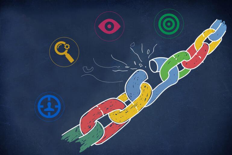 Что такое битые ссылки и как с ними бороться? 5