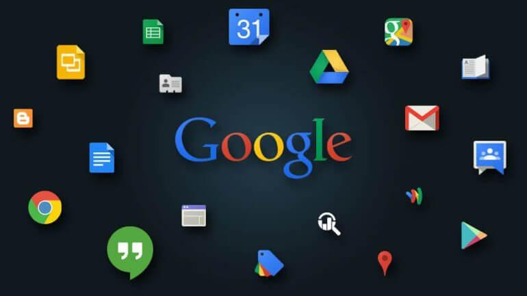 Не работают сервисы Google — решение проблемы 10