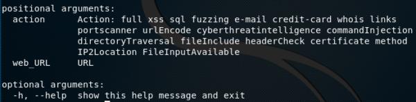 Поиск уязвимостей в веб-приложениях — Tulpar