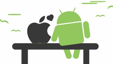 Как сделать так, чтобы Android выглядел, как iPhone? 4