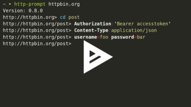 Лучшие HTTP-клиенты командной строки для Linux 2