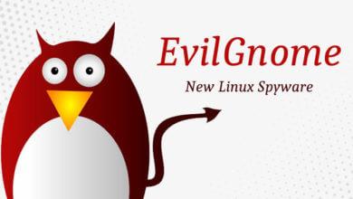 EvilGnome: новый бэкдор-имплантат шпионит за пользователями Linux 5