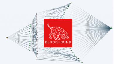 BloodHound – взлом активного каталога доверительных отношений 7