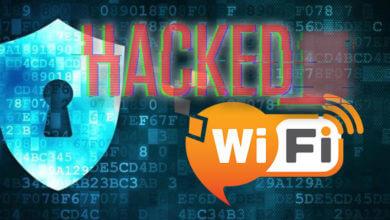 aircrack-ptw — инструмент быстрого взлома WEP для взлома беспроводных сетей 10