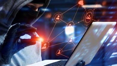 ZARP — инструмент сетевой атаки 10