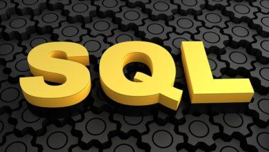 BBQSQL — среда для SQL инъекций 5