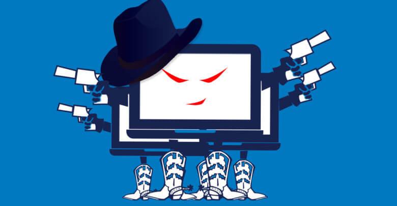 UBoat — доказательство концепции проекта PoC HTTP Botnet 1