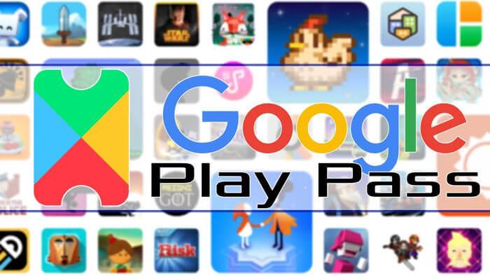 Google Play Pass: что это и как подключить