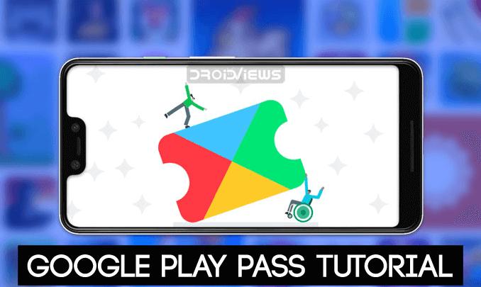 Google Play Pass: что это и как подключить 1