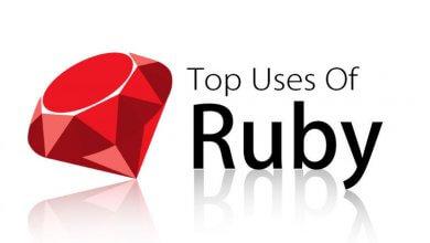 Язык программирования Ruby. Где используется. 3