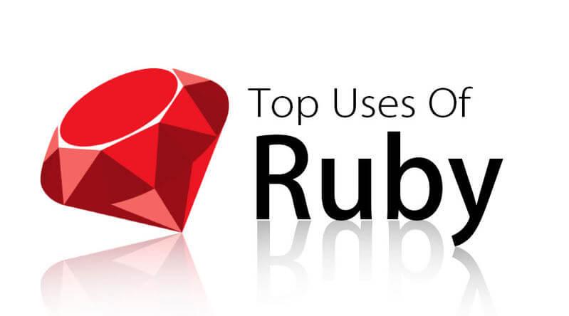 Язык программирования Ruby. Где используется.