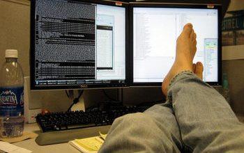 Трудно ли быть программистом? 1