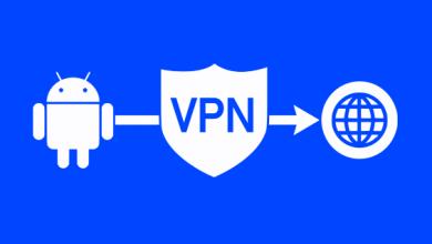 Бесплатные VPN приложения для Андроид 1